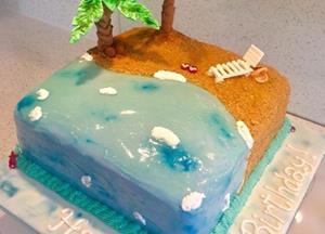Cakes by Zara